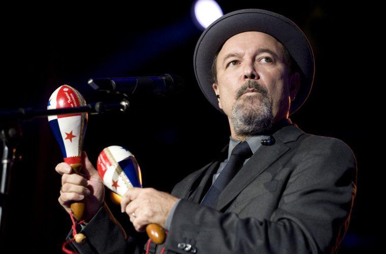 """Photo of «Rubén Blades con Roberto Delgado Salsa Big Band"""" anuncian su gira por España"""