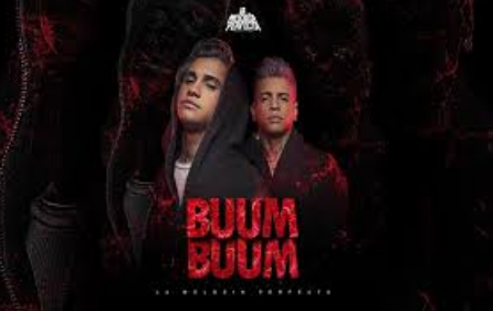 "Photo of La Melodía Perfecta estrena ""Buum Buum"""