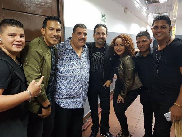 Photo of Esta noche gran concierto de Gaitanes y Maelo Ruiz