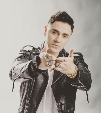 Photo of Joey Montana brindará concierto en la apertura del City Mall David