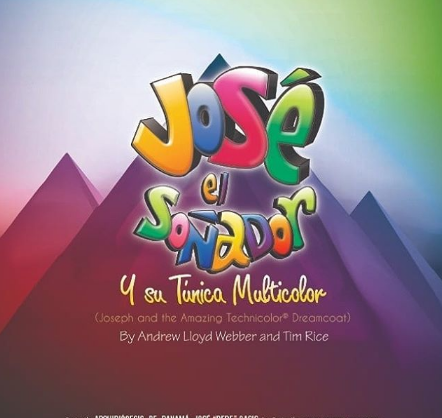 Photo of «José El Soñador y su Túnica Multicolor»