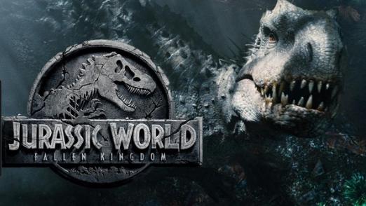 Photo of Boletos en pre-venta para «Jurassic World: El Reino caído»