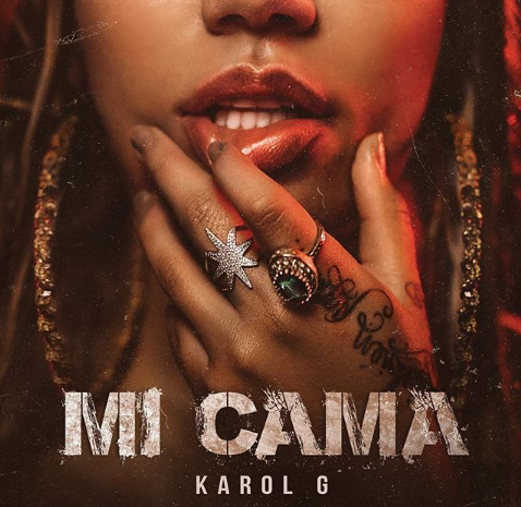 Photo of Karol G estrena «Mi Cama»