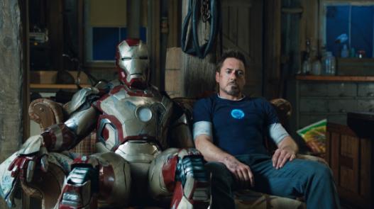 Photo of Armadura original de Iron man, fue robada y esta valorada en 320.000 dólares