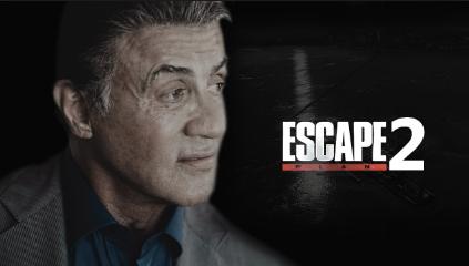 Photo of Lanzan el primer tráiler de «Escape plan 2»