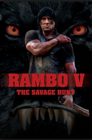 """Photo of Sylvester Stallone regresa como """"Rambo V"""""""