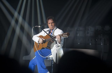 Photo of Roberto Carlos en concierto