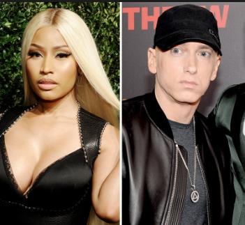 Photo of Nicki Minaj y Eminem confirman su relación