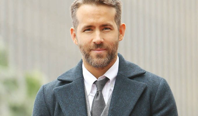 Photo of Ryan Reynolds se disfraza de unicornio