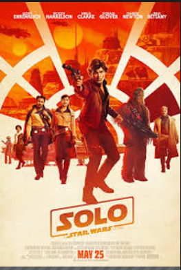 Photo of Próximamente en Cinemark Han Solo: Una historia de Star Wars