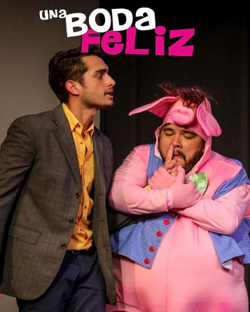 Photo of 'Una Boda Feliz'