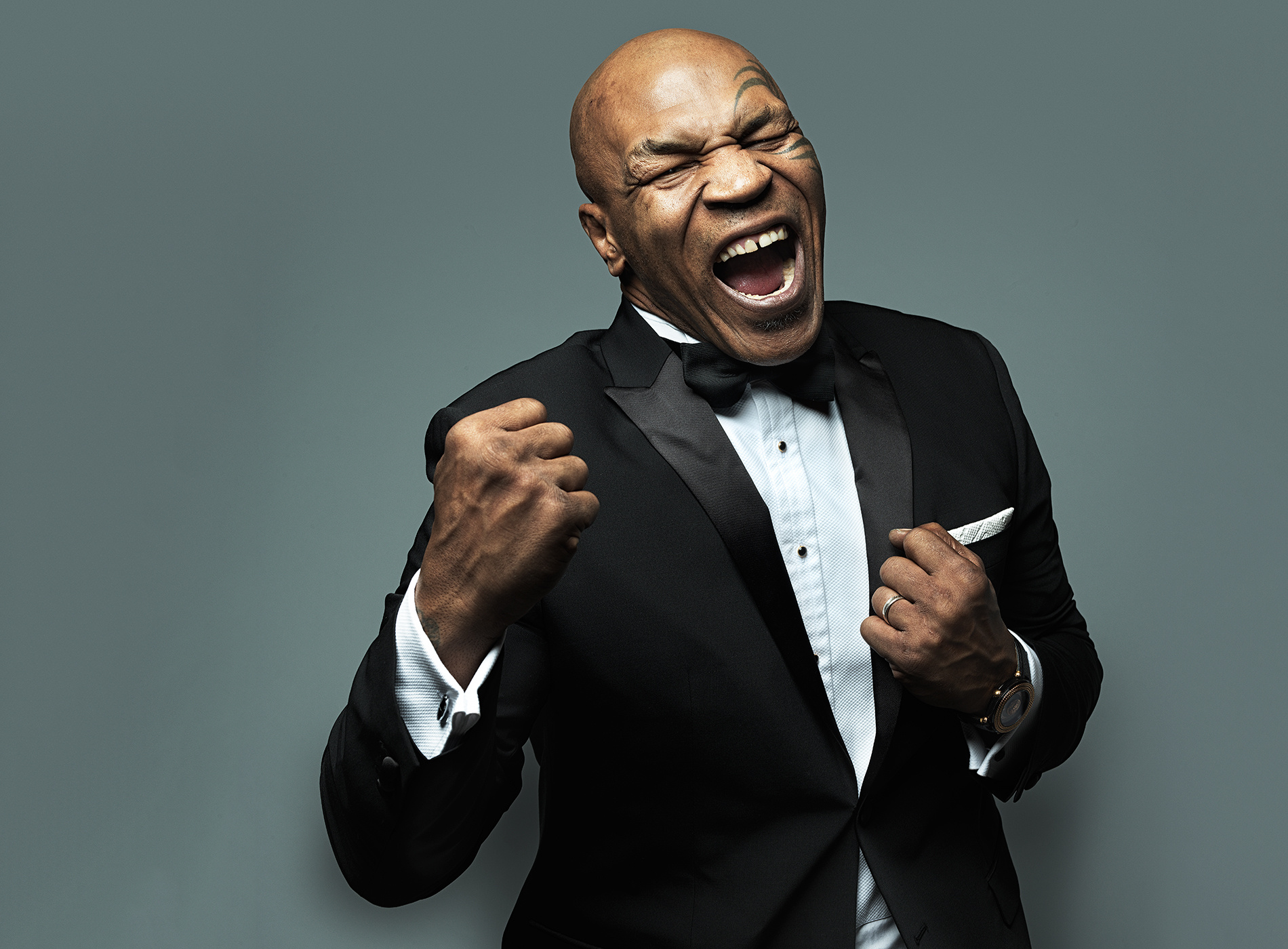 Photo of HBD para Mike Tyson