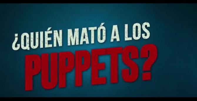 Photo of Lanzan el segundo tráiler de ¿Quien Mato A Los Puppets?