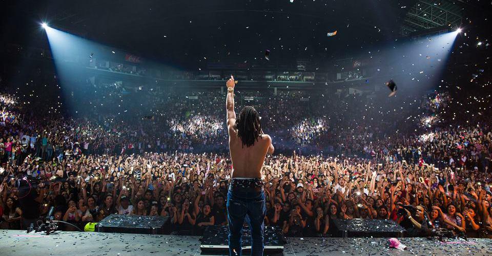 Photo of Tuconcierto.net te lleva al concierto de Ozuna en Panamá