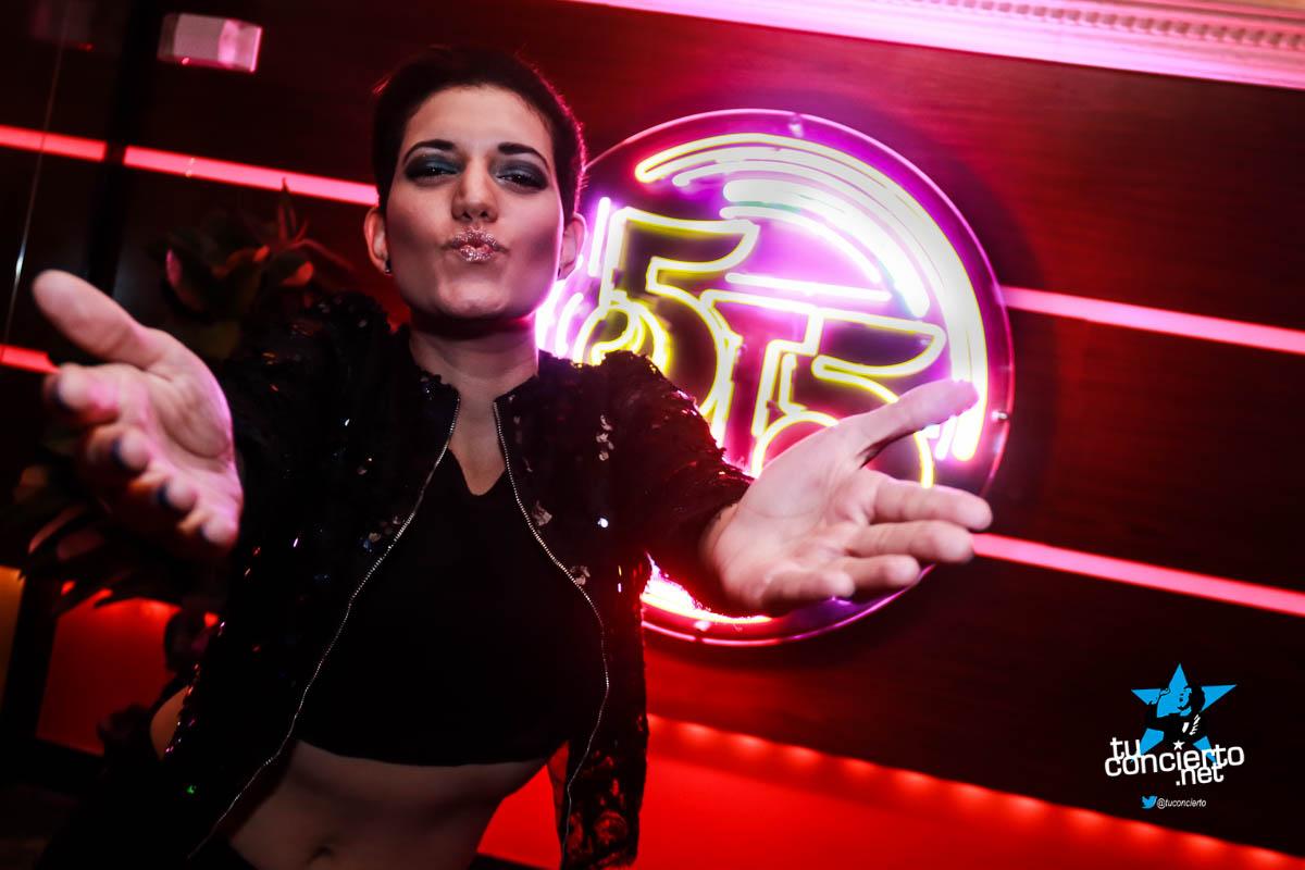 Photo of Sara Castro en 5to5