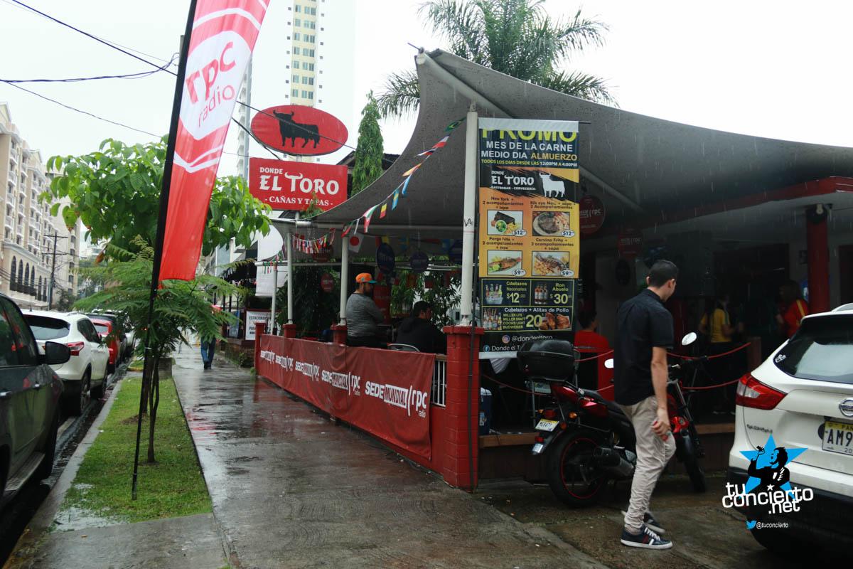 Photo of Almuerzo Mundialistico