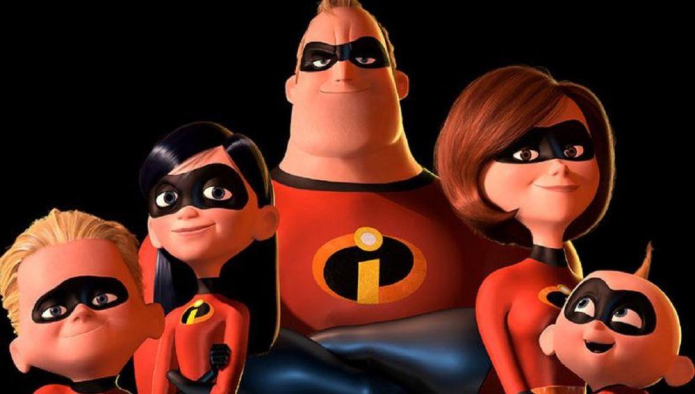 Photo of 'Los Increíbles 2' se convierte en el mejor estreno de una película animada en EE.UU