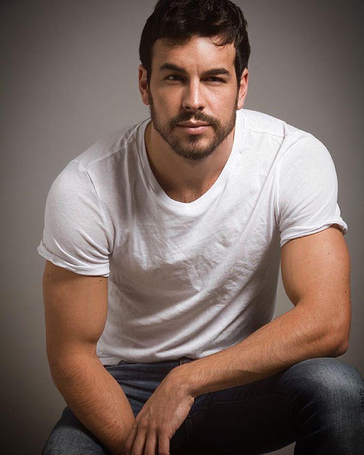 Photo of HBD para Mario Casas