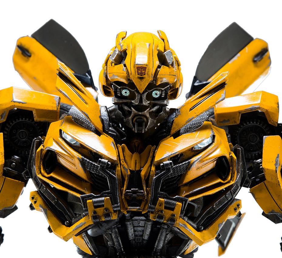Photo of Paramount Pictures presenta nuevo tráiler de 'Bumblebee'