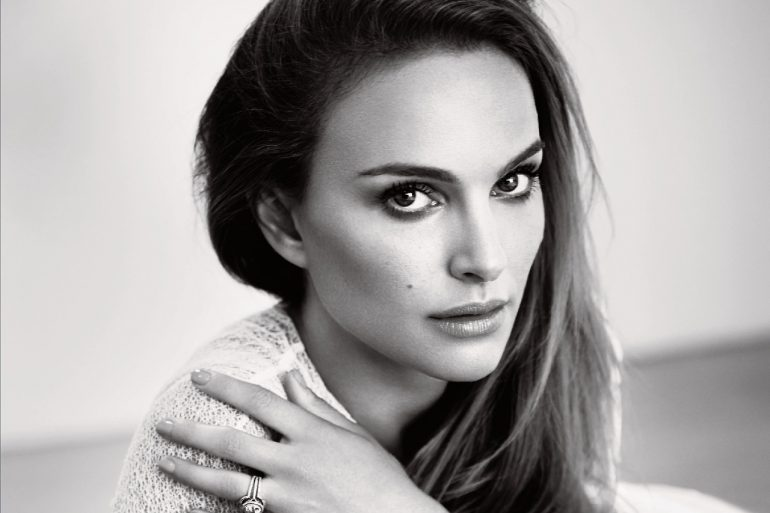 Photo of HBD para Natalie Portman