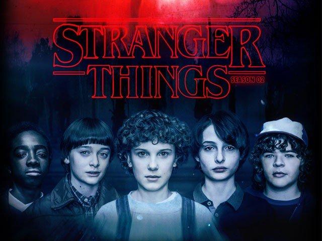 Photo of Anuncian que saldrán los libros de 'Stranger Things'