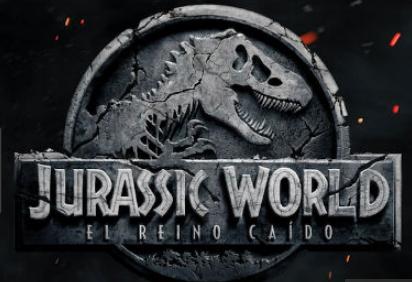 Photo of Pre- ventas en boletos para «Jurassic World: El Reino caído»