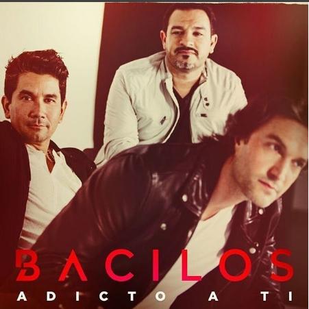 Photo of Bacilos estrena sencillo «Adicto a ti»