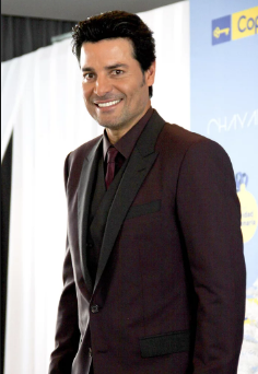 Photo of HBD para Chayanne