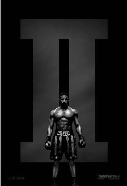 Photo of Warner Bros Pictures presenta el tráiler de 'Creed'
