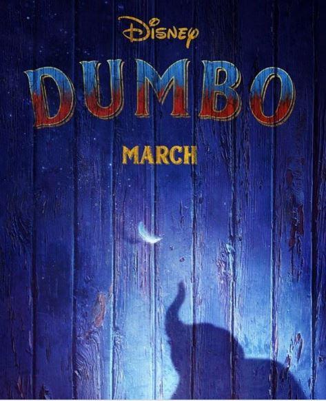Photo of Lanzan el primer tráiler de 'Dumbo' la Pelicula