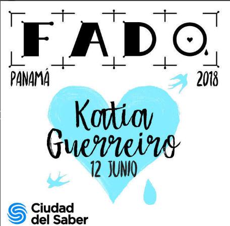 """Photo of """"FADO Panamá 2018"""""""