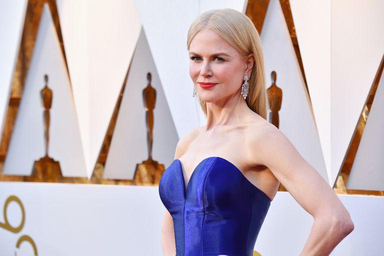 Photo of HBD para Nicole Kidman