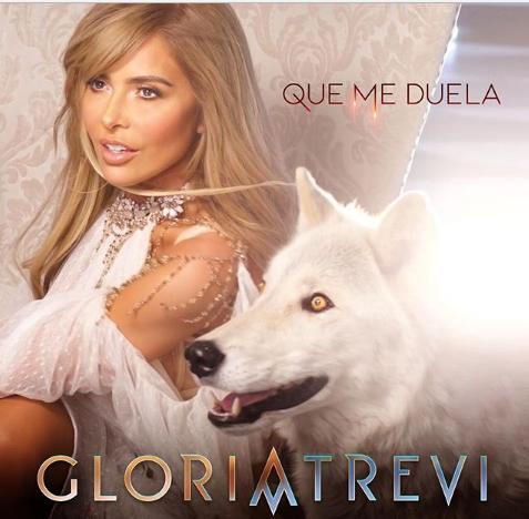 Photo of Gloria Trevi lanza»Que me duela»