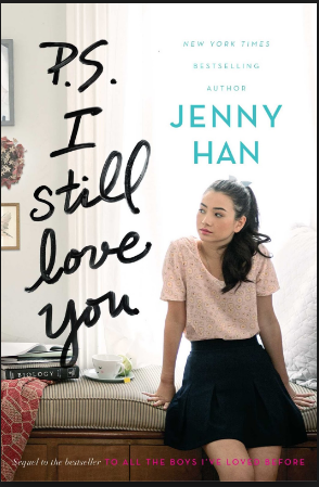 Photo of Netflix lanza el trailer de «To All the Boys I've Loved Before»