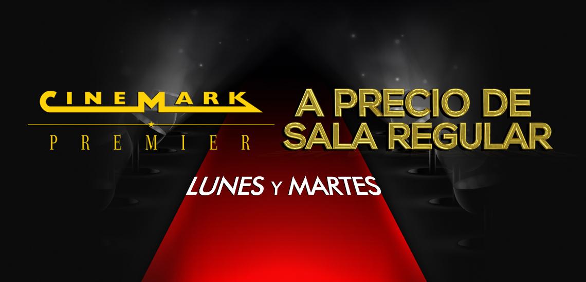 Photo of Precio especial Premier en Cinemark