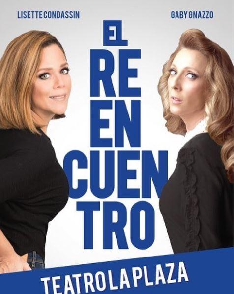 "Photo of Disfruta de la obra ""El Reencuentro"""
