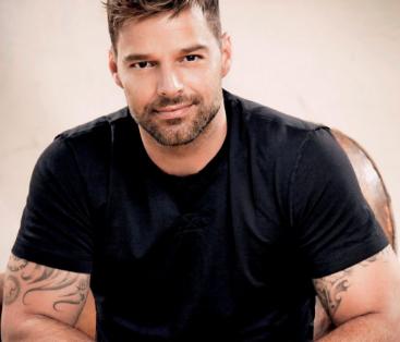 Photo of Ricky Martin será papá otra vez
