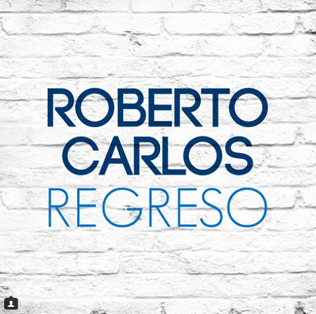 Photo of Roberto Carlos estrena «Regreso»