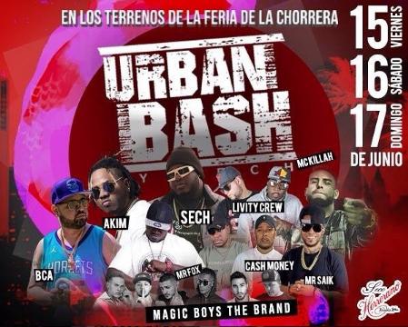 "Photo of ""Urban Bash"""
