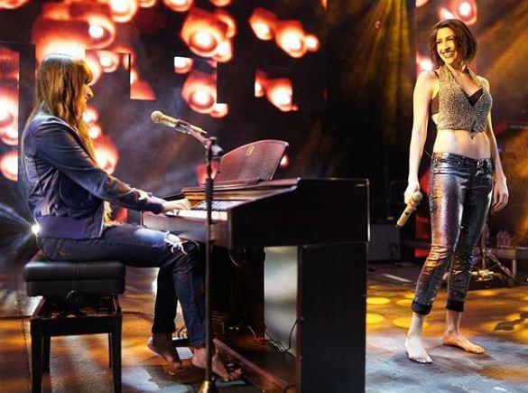 Photo of HaAsh presento la versión acústica de 'No Pasa Nada'