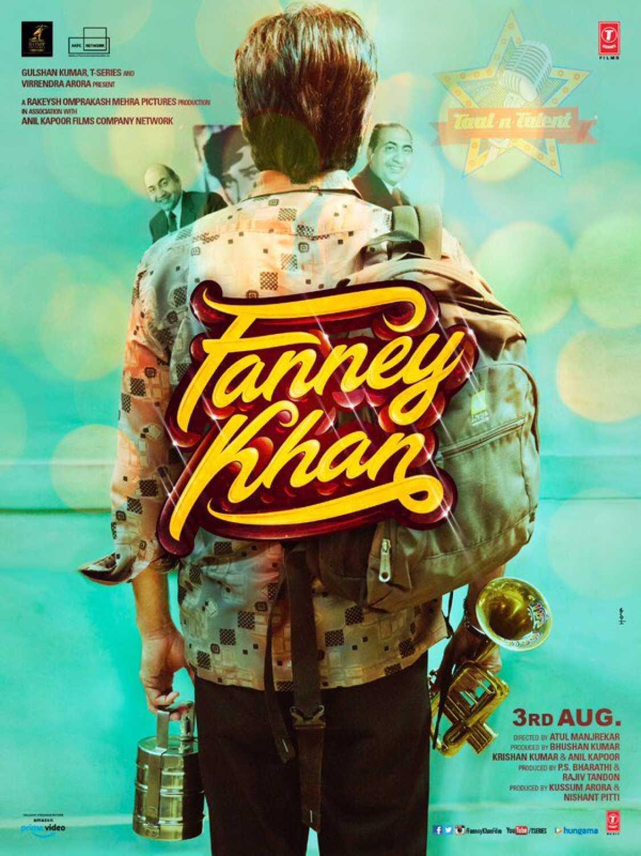 Photo of Estreno de 'Fanney Khan' en Cinemark Panamá