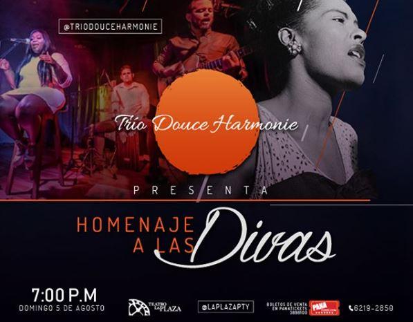 Photo of 'Homenaje a las Divas' en Teatro La Plaza