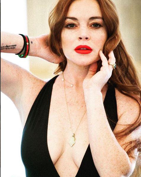 Photo of Lindsay Lohan tendrá un reality show en MTV