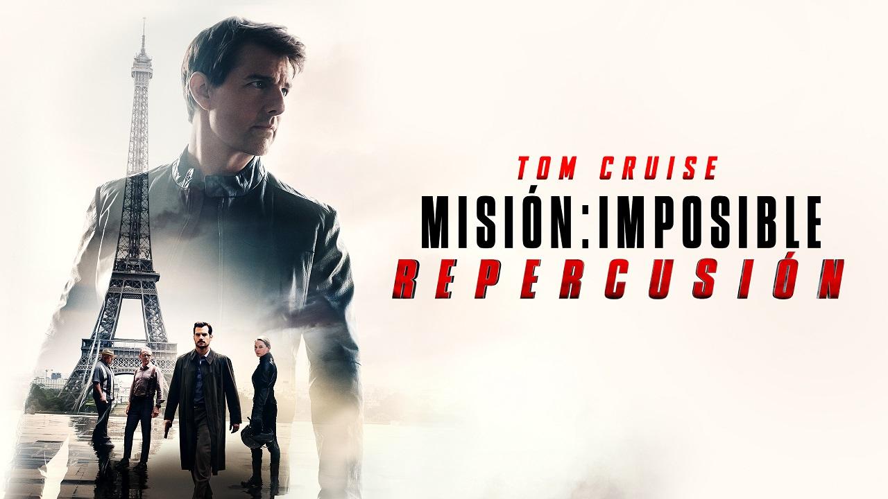 Photo of Detrás de Cámaras de 'Misión: Imposible Repercusión'