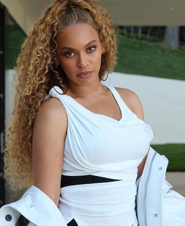 Photo of Beyoncé encendió las redes sociales