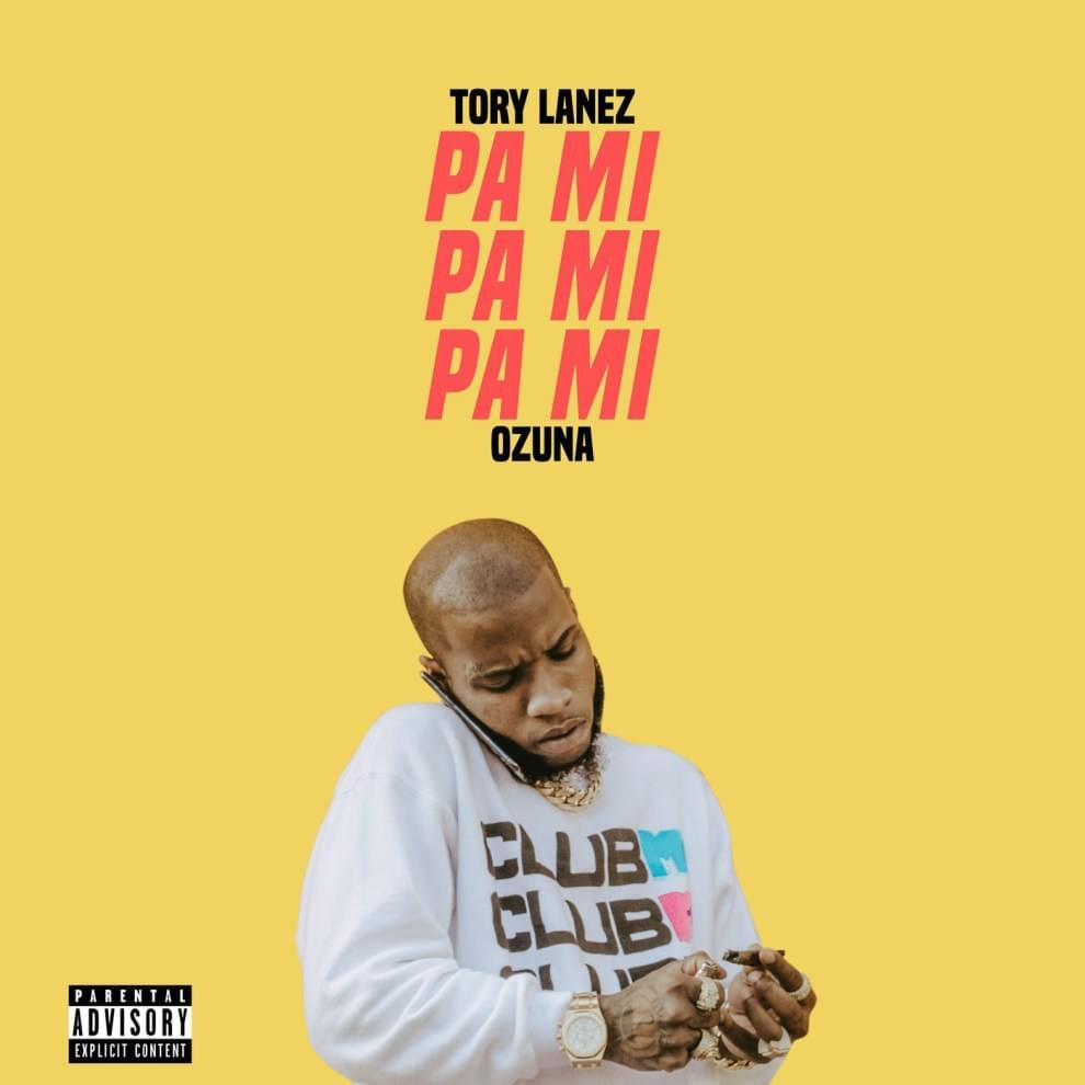 Photo of Tony Lanez y Ozuna presentan el vídeo oficial de 'Pa´Mi