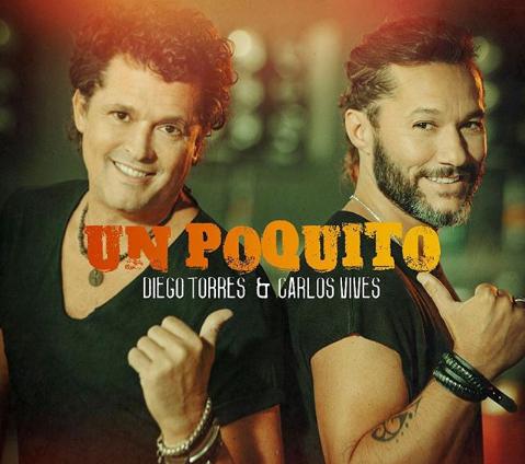 Photo of Diego Torres estrena nuevo single junto a Carlos vives