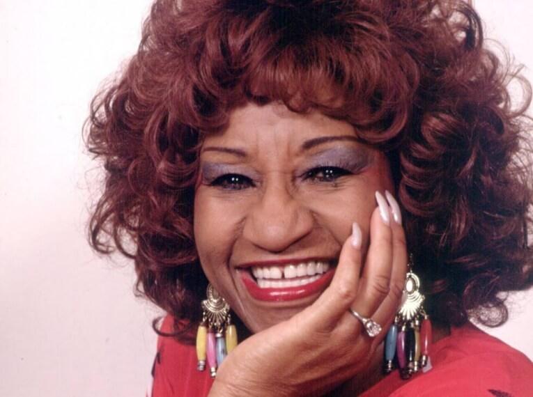 Photo of Homenaje a «Celia Cruz» a quince años de su muerte