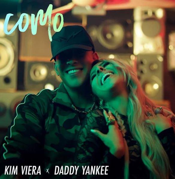 Photo of Daddy Yankee en colaboración con Kim Viera