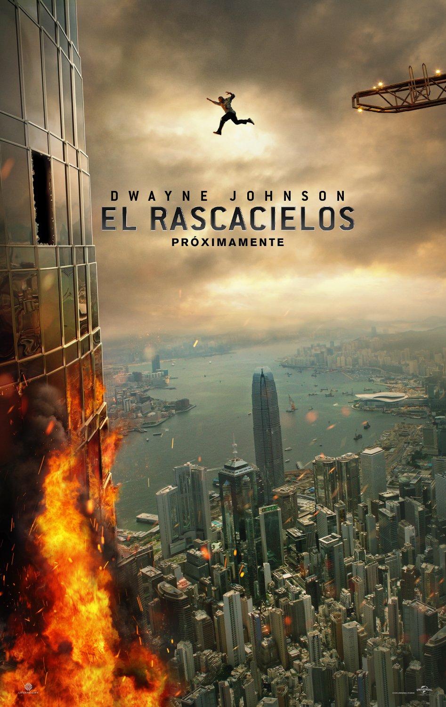 Photo of Rascacielos: Rescate en las alturas